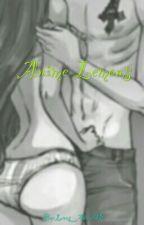 Anime Lemons~ by Loves_Anime96