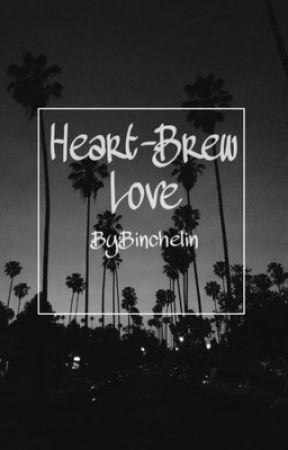 Heart Brew Love by SeoLeeCultLeader