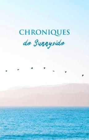 Chroniques de Sunnyside [CC 2019] by MilkshakeCerise
