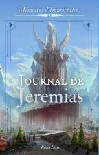 Journal de Jeremias by KevinLeger
