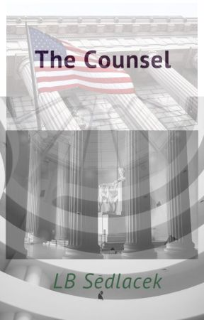 The Counsel by LbSedlacek