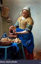 The Milk Maid by nimeepatel1905