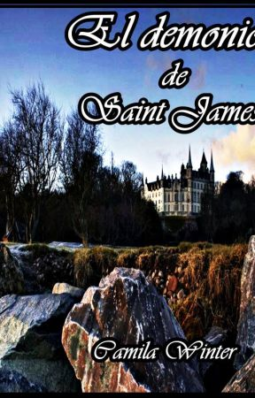 El demonio de Saint James by CamilaWinter
