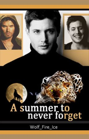 A Summer To Never Forget {Complete} Book 1The Four Seasons Series by Wolf_Fire_Ice