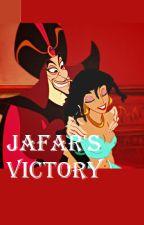 Jafar's Victory by meloenie