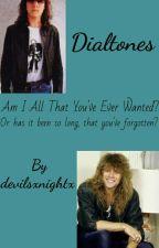 Dialtones by devilsxnightx