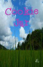 Cookie Jar by ALShigatsu