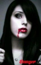 Danger (vampier) by susan16112000