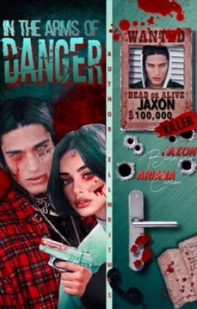 In the Arms of Danger  by Bts-fan-4-eva