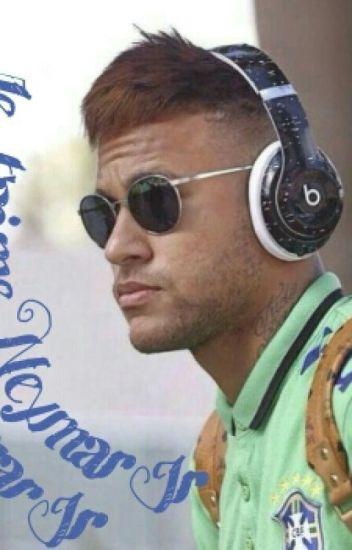 Je t'aime Neymar Jr