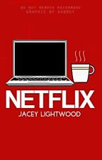 Netflix by snows_
