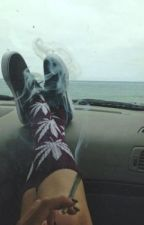 Don't worry, don't cry, smoke Ganja and fly by ireneangeli1