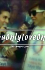YouOnlyLoveOnce (ViceRylle) by kittenxpony