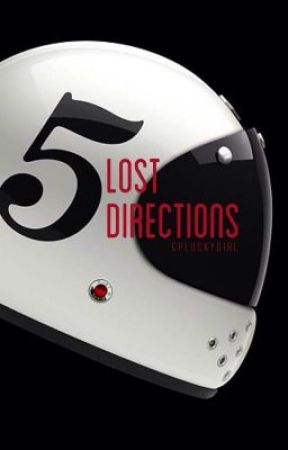 5 Lost Directions (One Direction) by cpluckygirl