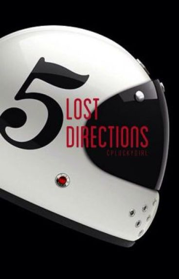 5 Lost Directions (One Direction)