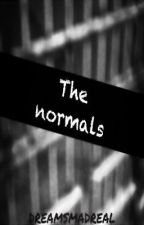 The Normals by dreamsmadereal