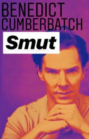 Benedict Cumberbatch Smut by LocalBootyCall69
