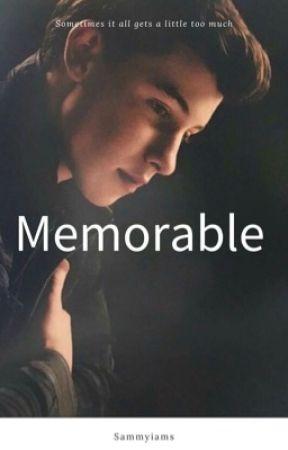 Memorable (sequel) by Sammyiams