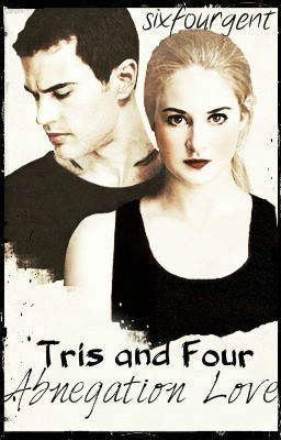 Tris and Four - Abnegation Love