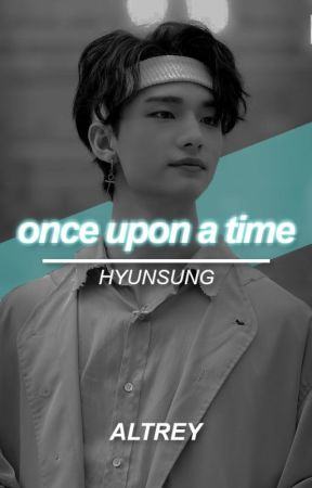 Once Upon a Time || h.hj & h.js by Altrey
