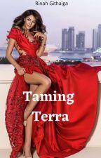 Taming Terra by rinahgithaiga