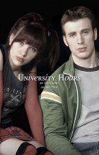 University Hours by stcvnatavng
