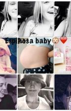 Espinosa baby by chloemurphy988