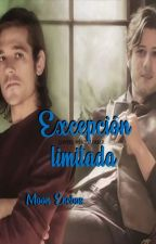 Excepción limitada by MoonErebos