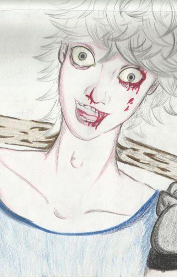 El Asesino sin Emociones (Gore)(Historia Propia)
