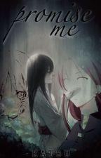 Promise Me » Orochimaru by thatzombiepsycho