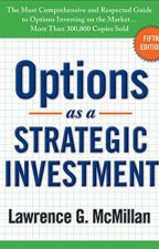 Options as a Strategic Investment [PDF] by Lawrence G. McMillan by xekenipo10011