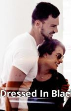 Dressed In Black (Paetzchele Fanfiction) by Banditnightingale