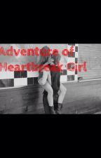 Adventure for Heartbreak Girl//// L.H. by alaskahemmings