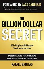 The Billion Dollar Secret [PDF] by Rafael Badziag by nynonaly40507
