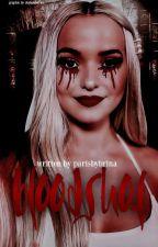 Bloodshot | Rants² by parisbybrina