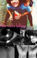 Amor contra Bullying (harry styles y tu) by sarapopulares