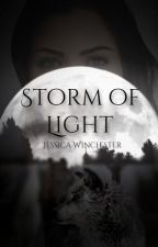 Storm of Light by StrikingSorrows