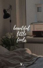 beautiful little fools by orphic-dreams