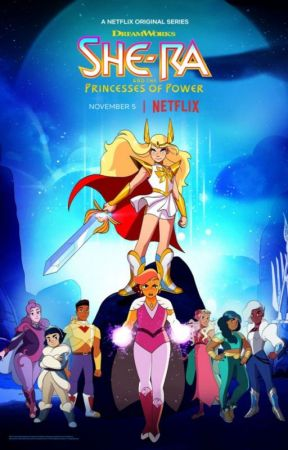 She-Ra Oneshots! (ON HOLD UNTIL S5) by secret___author