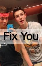 Fix You|| Shaylor by shawn5sos