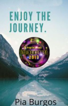 Aim to Engage 2019: Short Stories by Glory_feeling2