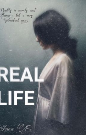 Real Life. by NorbelizMarie