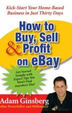 Ebay Stories Wattpad