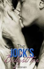 The Jock's Babysitter by mijansen