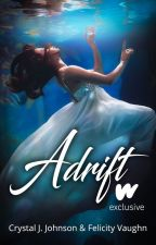 Adrift by CrystalAndFelicity