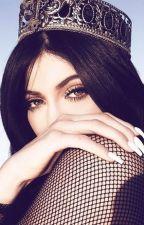 Always mine Kylie Jenner y tu g!p by lavillalba