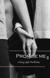 Promise me II by dansxwritings