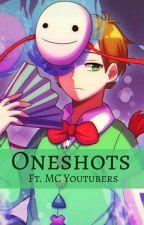 MC Youtuber Oneshots by JustARandomStan