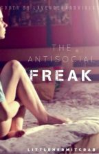 The Antisocial Freak by littleHermitCrab