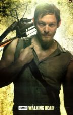 My Guardian~Daryl Dixon Love Story by CrystaloKolsto